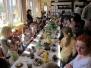 DUSZKI - WIELKANOCNE SPOTKANIE Z RODZICAMI 19.04.2011