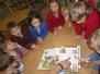 JEŻYKI W BIBLIOTECE MIEJSKIEJ 23.02.2012