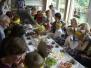 Mianowanie na Starszego Przedszkolaka - Skrzaty 25.06.2010