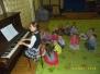 Mini koncert u KRECIKÓW
