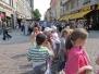 MISIAKI I DUSZKI NA WYCIECZCE W TORUNIU 20.05.2011