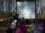 MISIAKI I DUSZKI W WYŁUSZCZARNI SZYSZEK W KOLOSNOWIE 23.03.2011