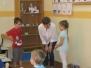 MISIAKI na zajęciach w Szkole Podstawowej nr 1