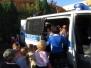 POLICJANCI W PRZEDSZKOLU 30.09.2011