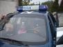 Policjanci z wizytą w przedszkolu