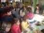 Spotkanie wielkanocne u Jeżyków 03.2010
