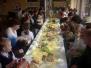 Spotkanie wielkanocne u Misiaków 03.2010