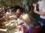 Spotkanie wielkanocne u Skrzatów 03.2010