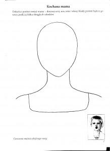 portretMamy