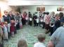 DZIEŃ BABCI I DZIADKA - ŻABKI 19.01.2012