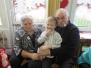 Dzień Babci i Dziadka w PSZCZÓŁKACH