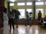 KRECIKI ŻEGNAJĄ PRZEDSZKOLE 21.06.2012