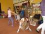 MISIAKI - OSTATNIE URODZINY ANTOSIA W PRZEDSZKOLU 26.06.2012