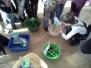 MISIAKI NA IV INTEGRACYJNYM FESTIWALU PROJEKTÓW TWÓRCZYCH W SPnr1 21.02.2011