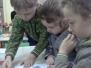 MISIAKI U WESOŁYCH PRZEDSZKOLAKÓW 02.02.2011