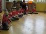 Pasowanie na przedszkolaka BIEDRONECZKI
